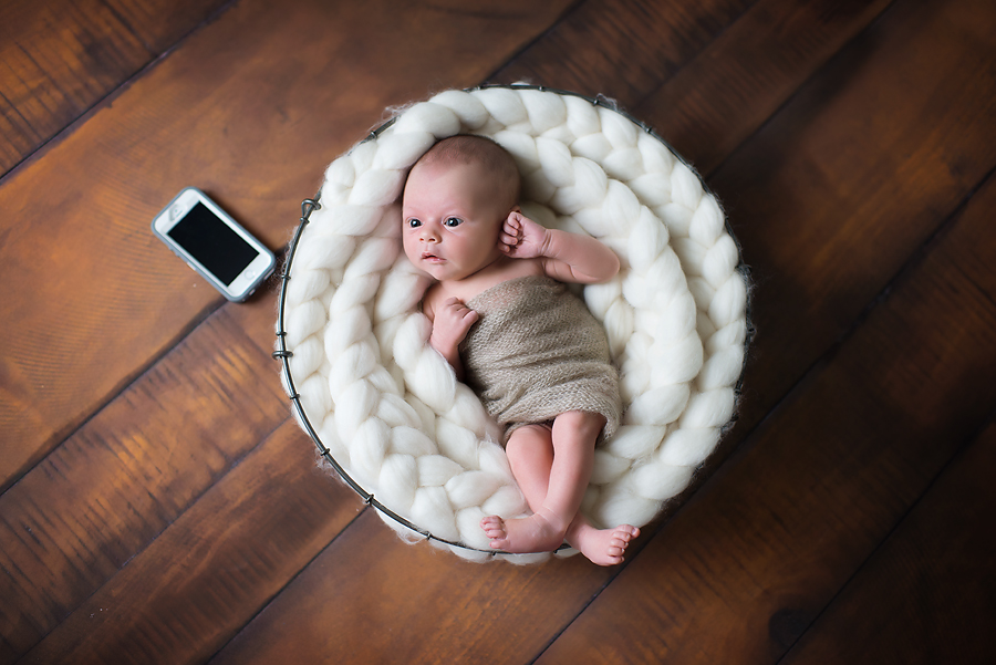 Rock Your First Newborn Session Newborn Photography Tips